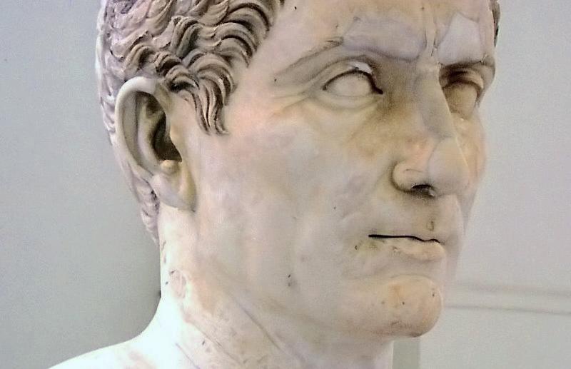 Le vite di Cesare