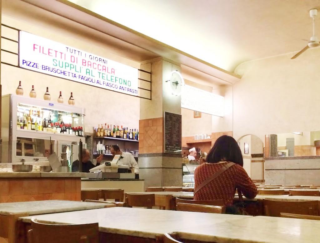 Tavoli Di Marmo Viale Trastevere : Ai marmi a trastevere le cool roma