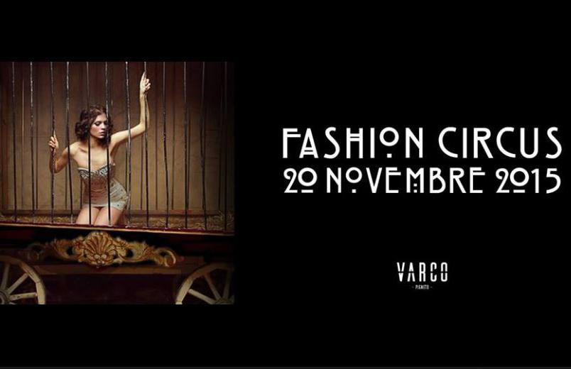 fashion circus