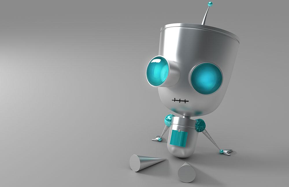 robotologia