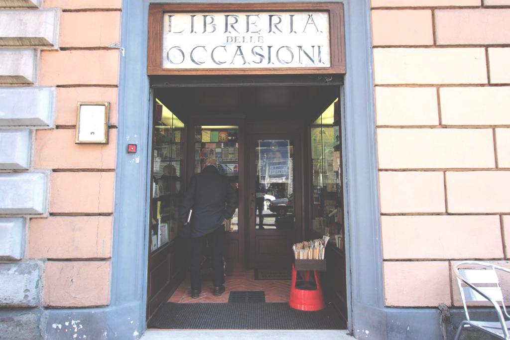 Libreria Rotondi negozio storico by andrea quercioli n 3