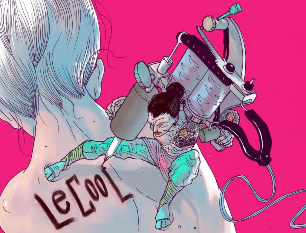 lecool