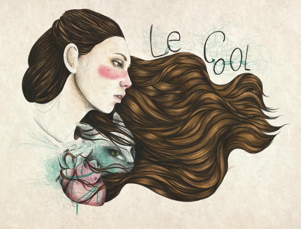 Le_cool_illustrazione_cover