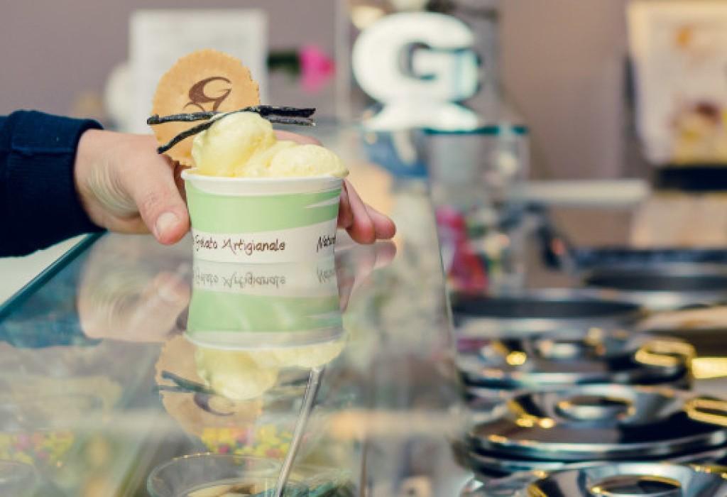 locanda gelato