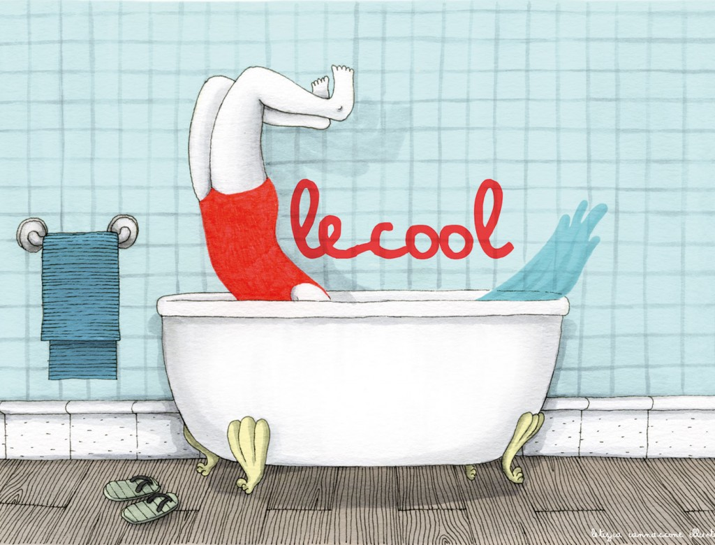 LeCool_iannaccone_cover