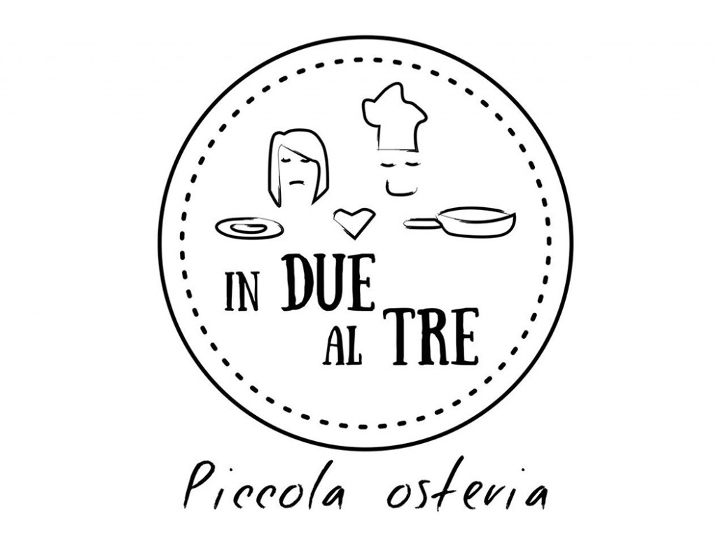 in due al tre