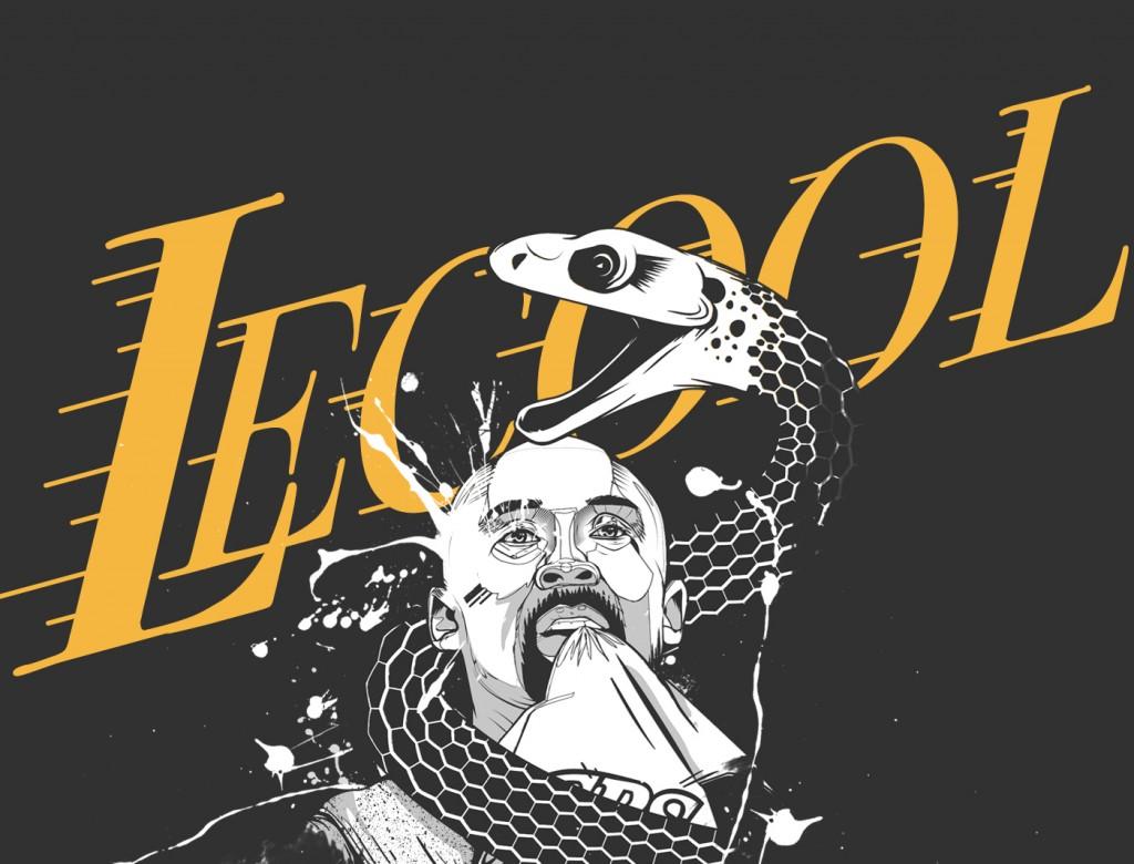 Kobe Bryant - LeCool