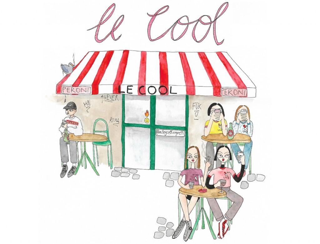 Le Cool3